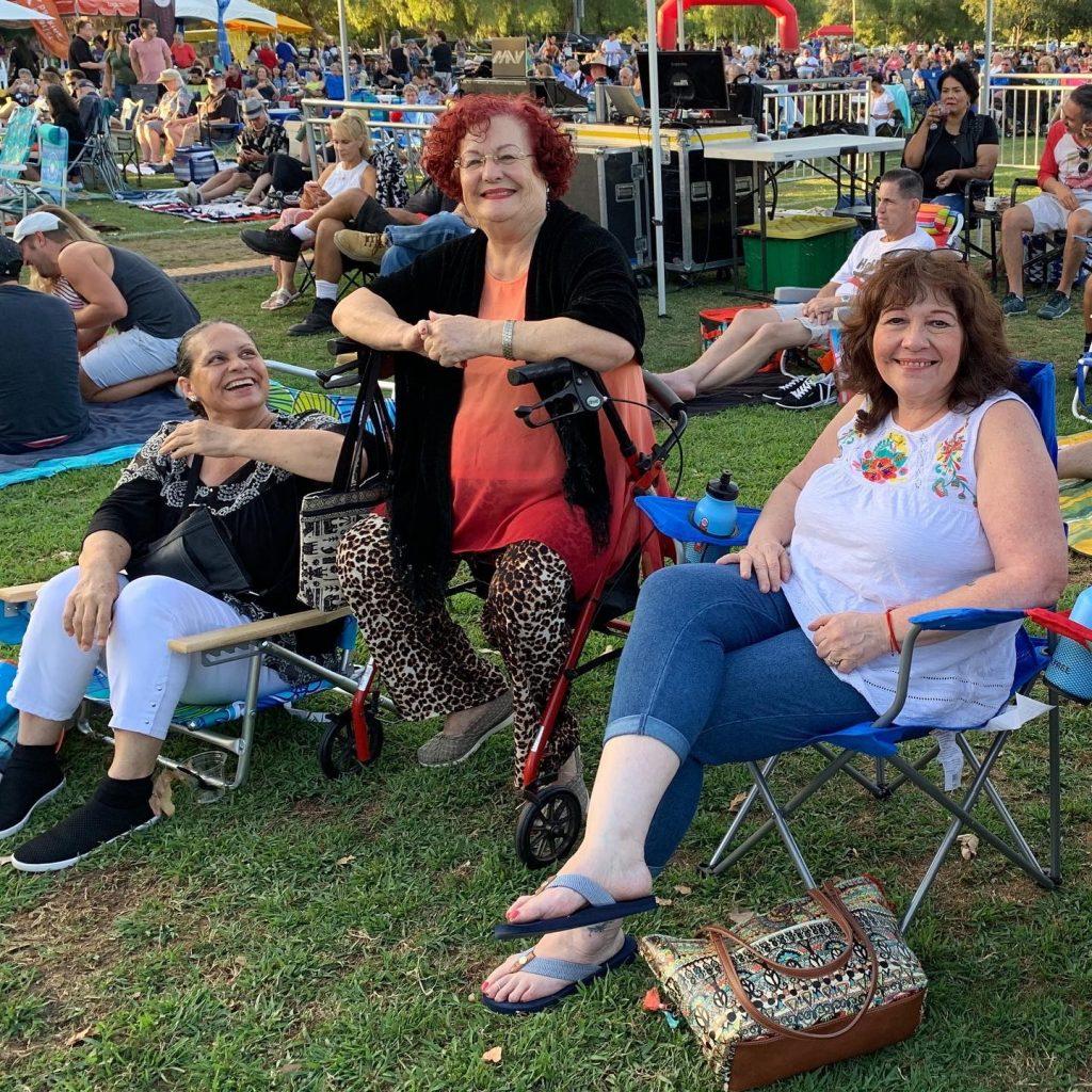 The Replicas Music   Santa Clarita Concerts in the Park